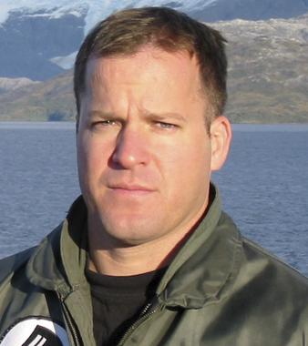 Lt. Col. John Matkins Kincade