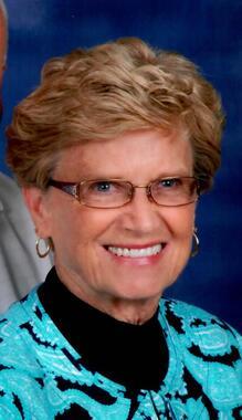Joan  Garner