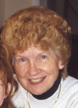 Mary  Meador