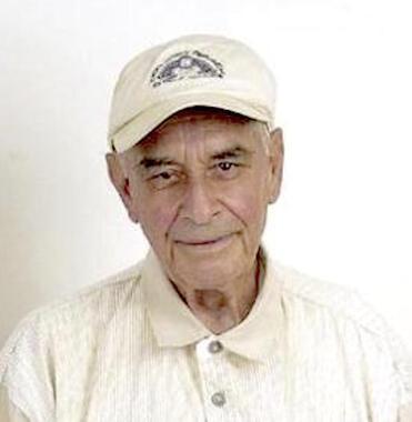 Richard Paul Melvin