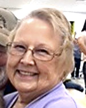 Linda Sue Andreatta