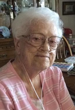 Shirley Ann Humphreys