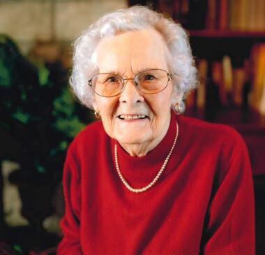 Virginia  Cruse