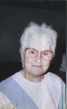 Betty  Garver