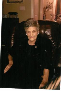 Peggy Ann Greene