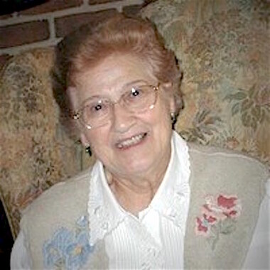 Phyllis Elayne Shrewsbury Hurd