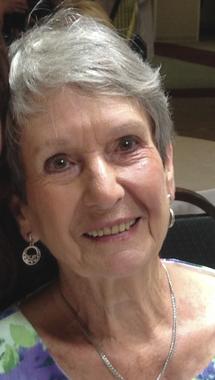 Margaret A. 'Margie' (Roehm) Woods