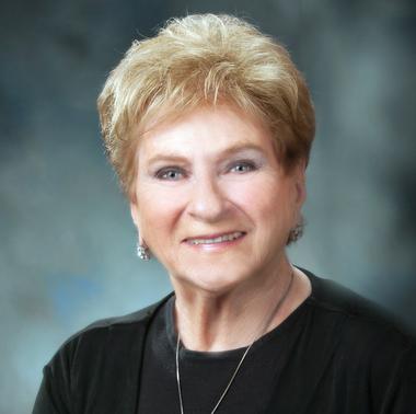 Jean Marilyn Barnes