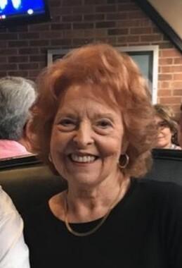 Janet  Saxon