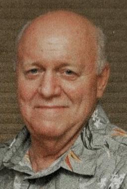 Robert G. Bohn
