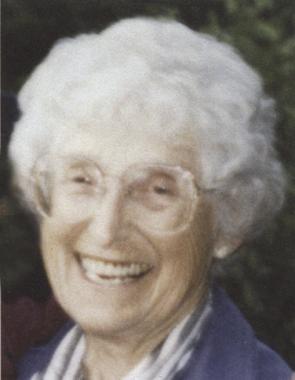 Mary E. Hazelton