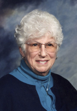 Orelle B. Barrett