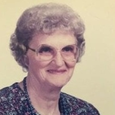 Betty  Kelley