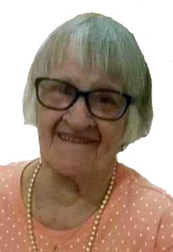 Pauline G. Mudrinich