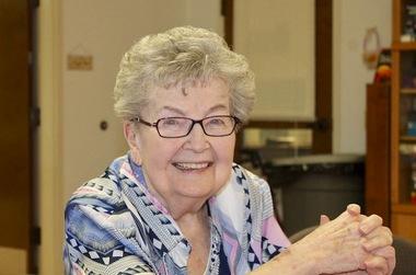 Margaret R. Henning