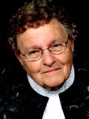 Vera Marie Baldwin