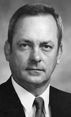 William Raiford  McDonald Sr.