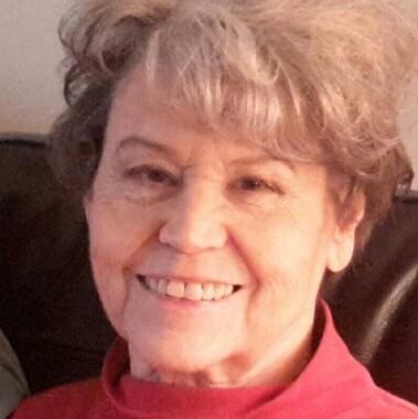 Kayetta (Kay) Frances Sanders
