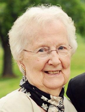 Betty Jane Hummel