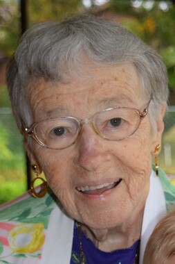 Margaret Helen Bartolin
