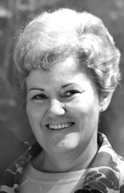 Reba  Greene
