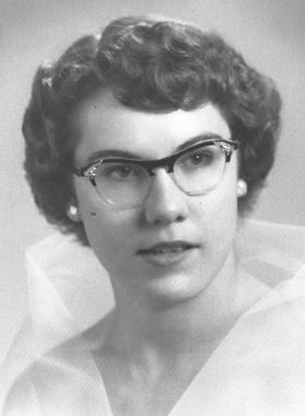 Margaret Turner Brown