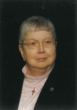 Frances Mabel Apltauer