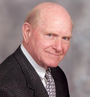 Dr. Edward Lee Fortenberry