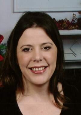 Amy Lynn (Casey) Pepperman