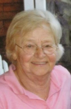 Helen (Jantosik) Morrone