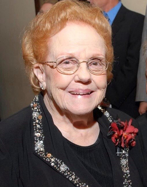 Lula  Richmond