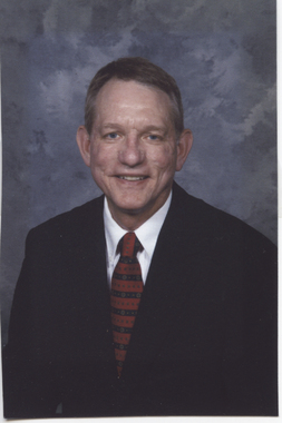 James W. Helman