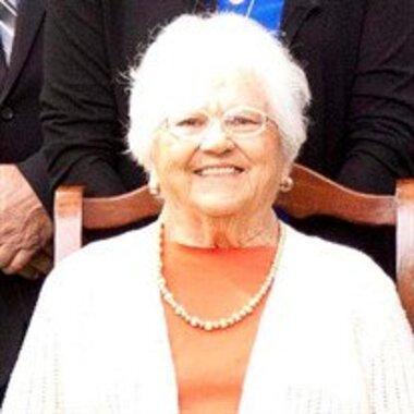 Marcia  Braly