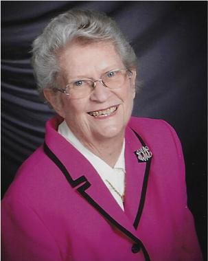 Helene L. Whitfield