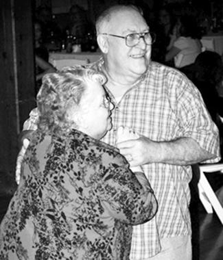 Jon L. Lyons and  Sheila B. Lyons