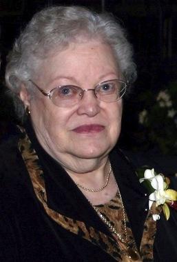 Phyllis D. McCrea