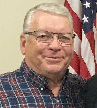 Paul Lyman Robinson
