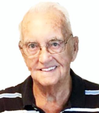 Millard J. (Buzz) Dobbins