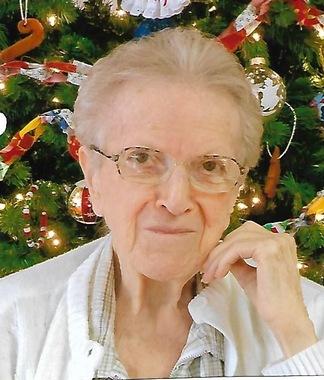Gertrude  Kerstetter