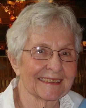 Helen June Seebold