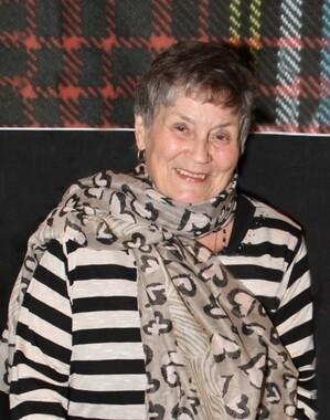Lucille  Sallee