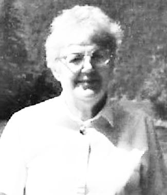 Agnes G. Howes