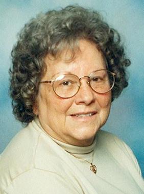 Mary Lou  Benne