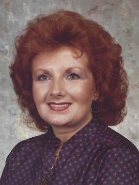 Dolores Ann Grodecki
