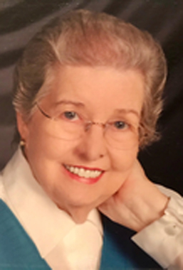 Barbara Jean Shewmake