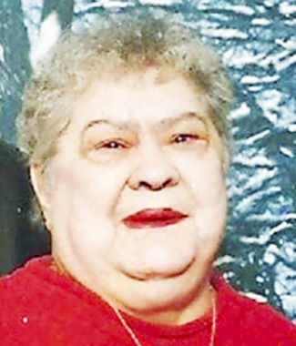 Vera M. Driscoll