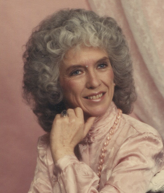 Rosemary  Haskell