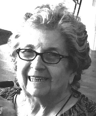 Patsy  Pruett
