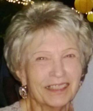 Lavonna Joan (Shepherd)  Leslie