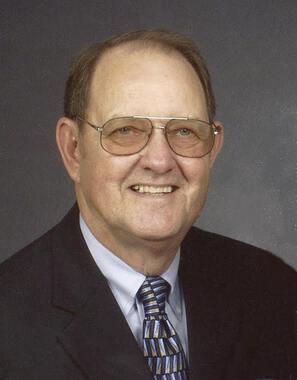 Richard  Large